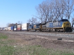 CSX Diversion #1